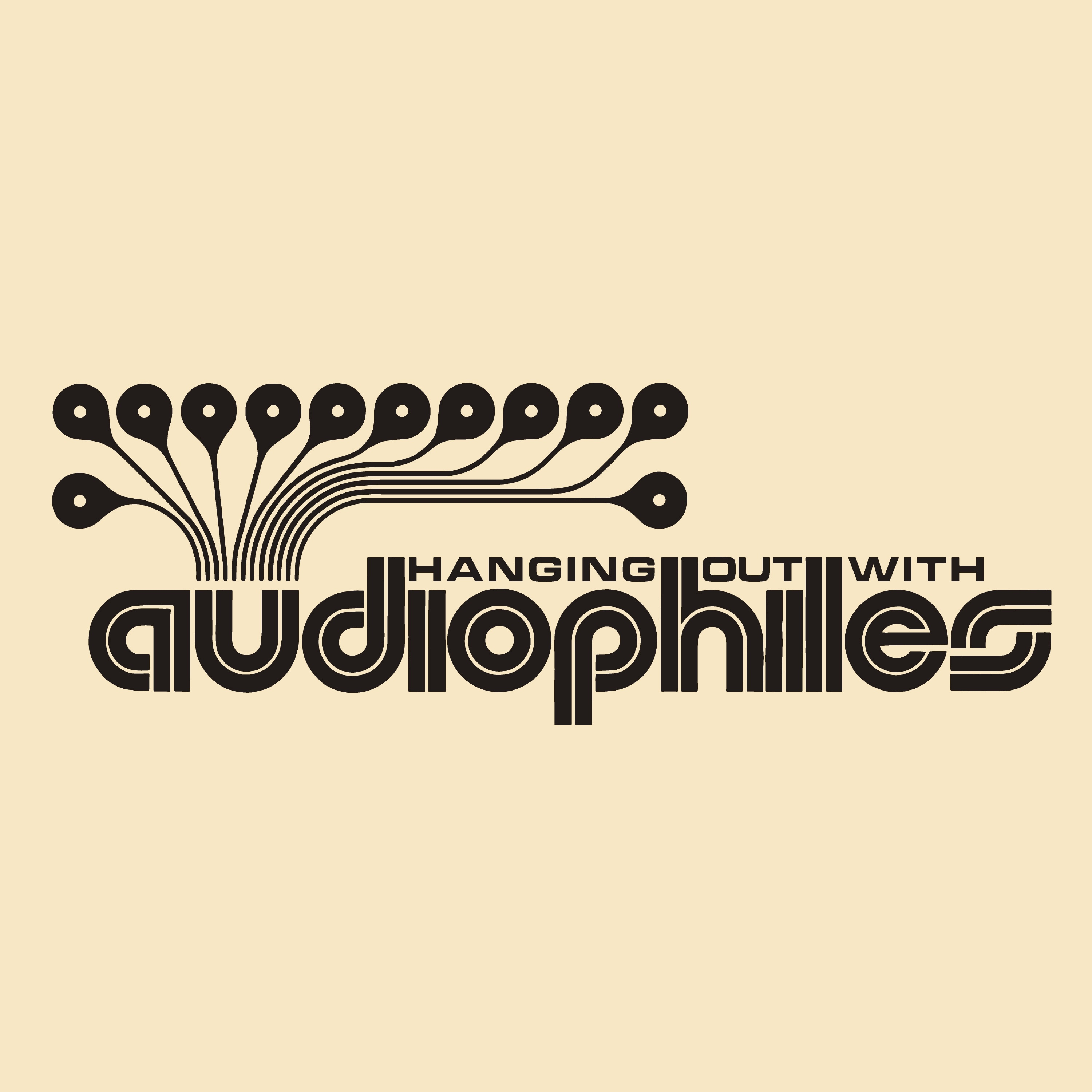 hanging out with audiophiles | Podbay