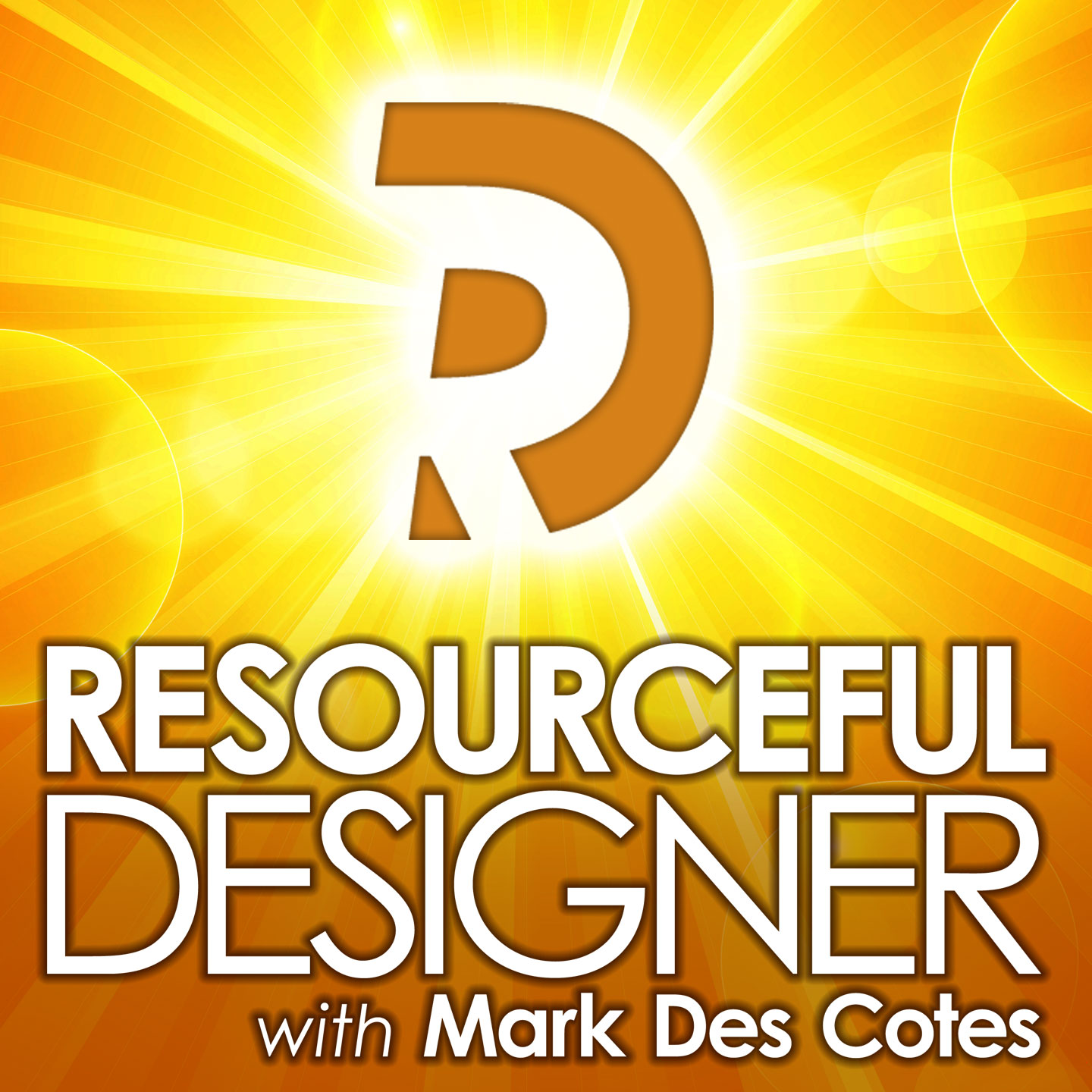 Resourceful Designer - Resources to help streamline your graphic design and web design business.