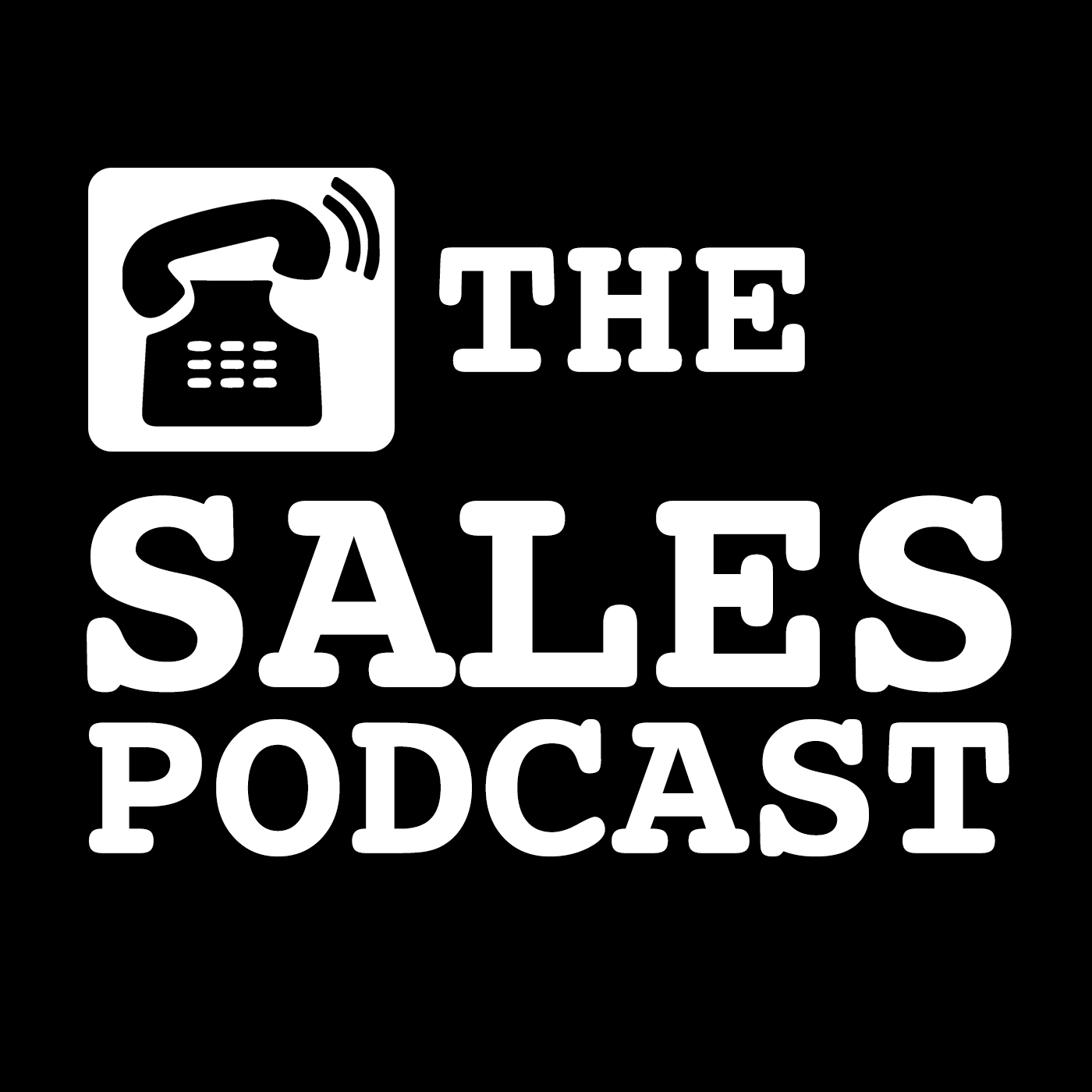 PODCAST The Sales Podcast Wes Schaeffer