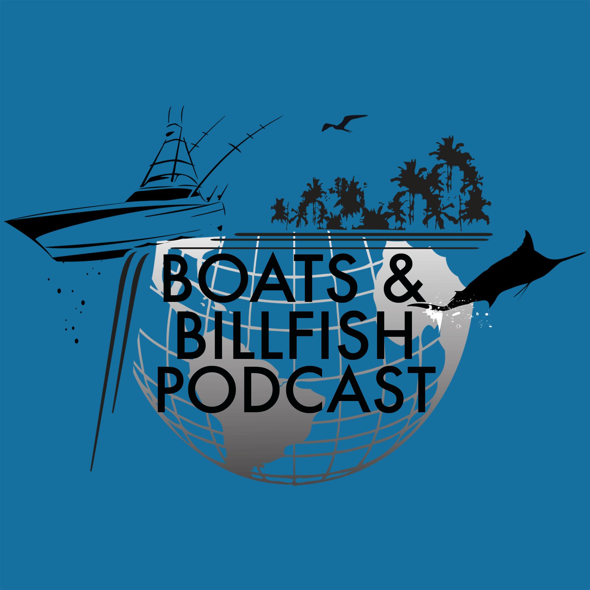 Boats & Billfish