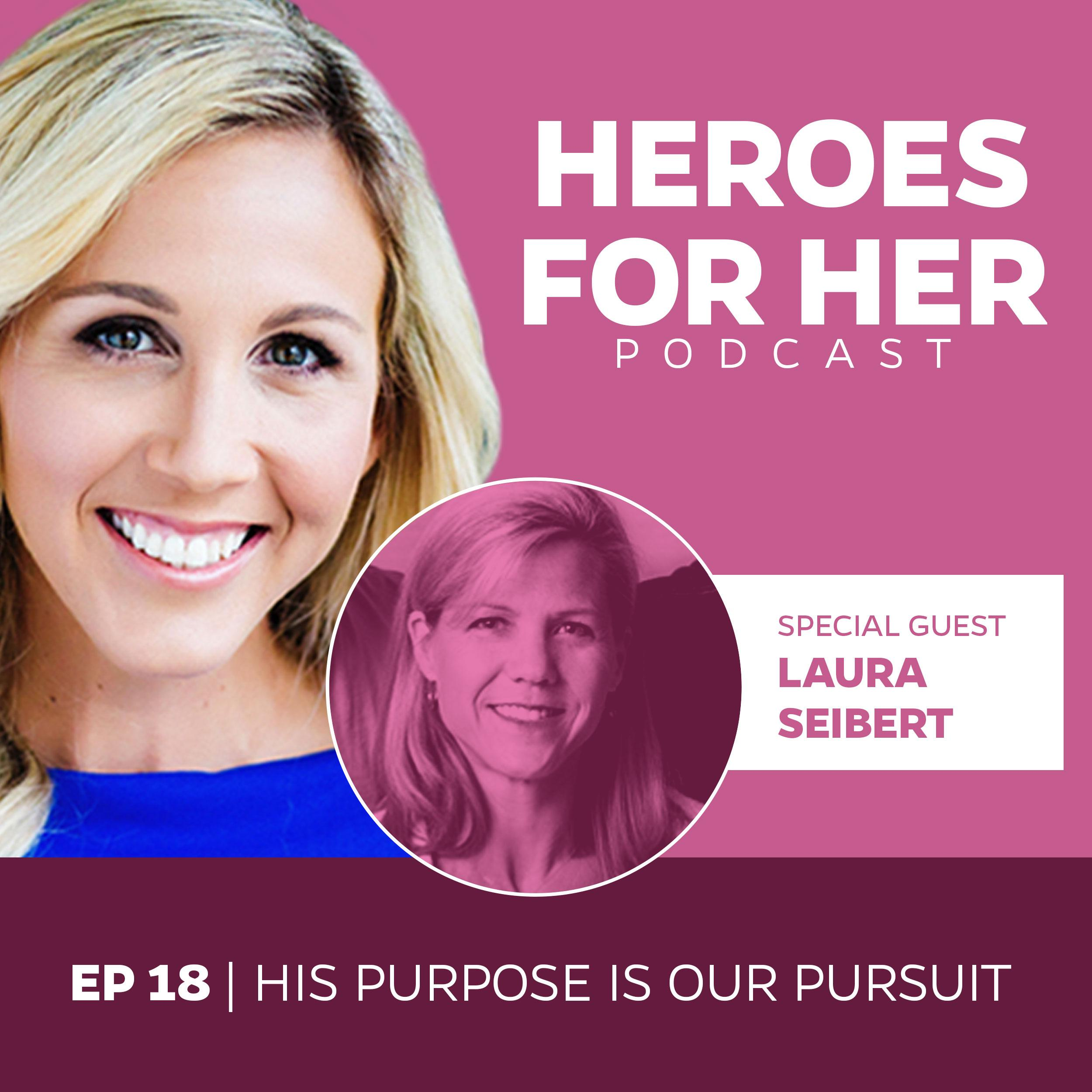Heroes For Her, Presented By Bible Belles | Podbay