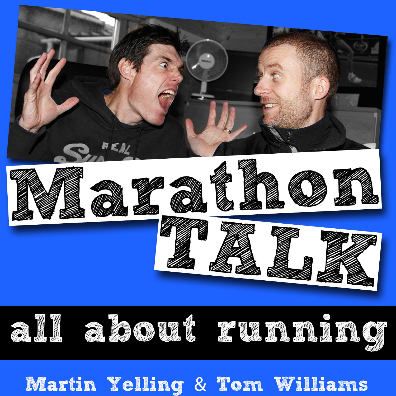 Episode 275 - Spring Marathon Frenzy