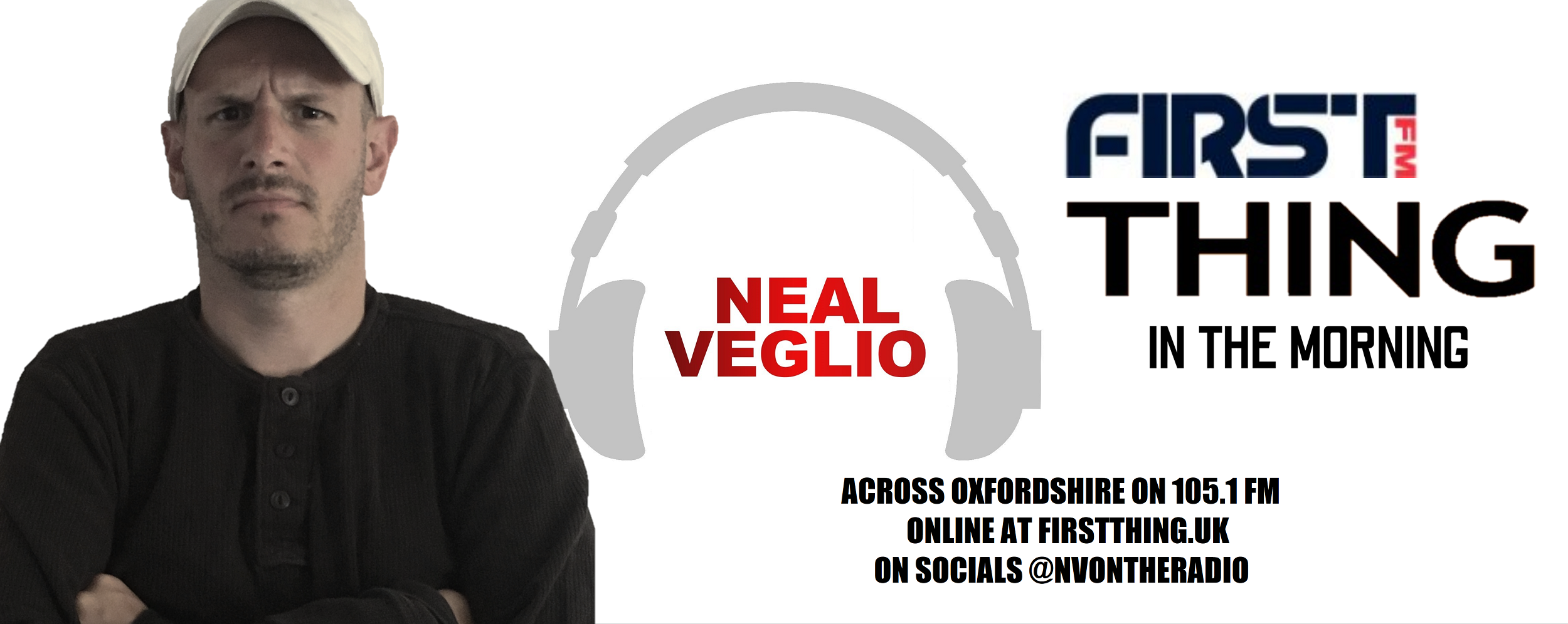 Neal Veglio - FIRST Thing