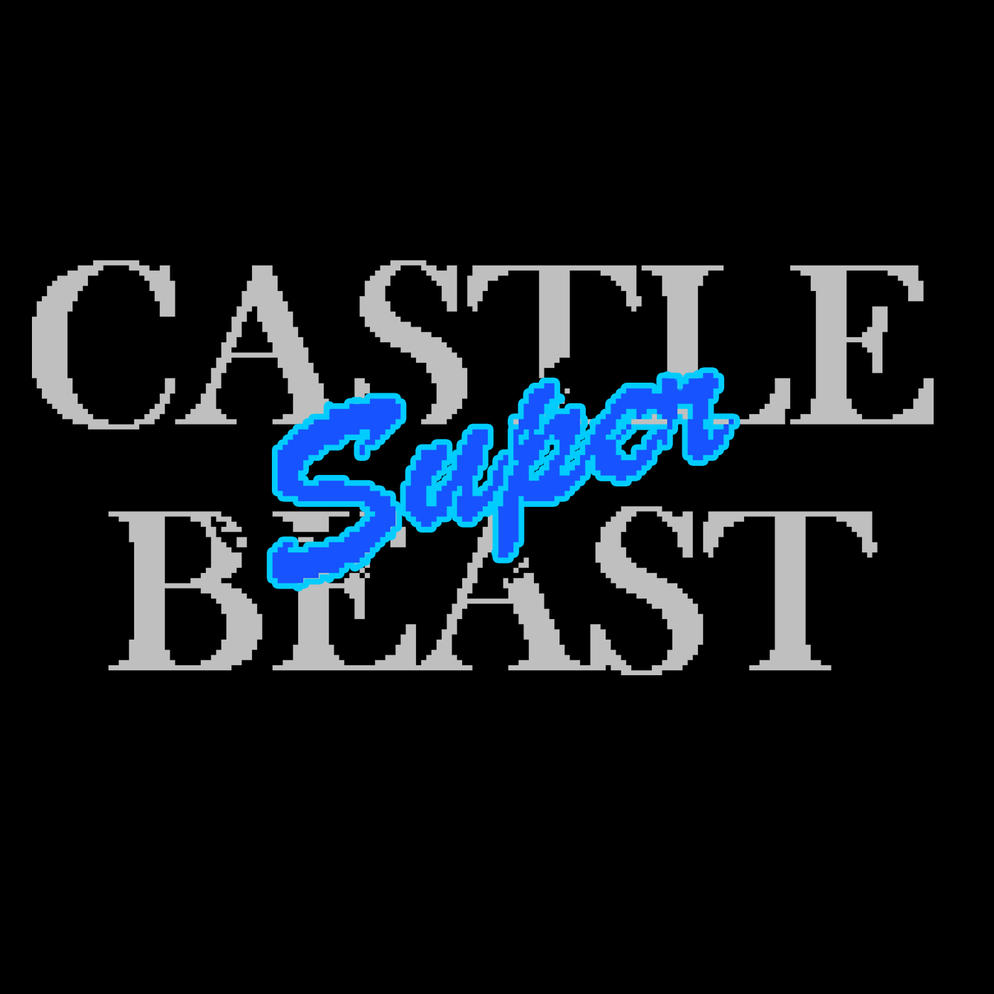 e3e0db3678 Castle Super Beast by Super Best Friends Play on Apple Podcasts