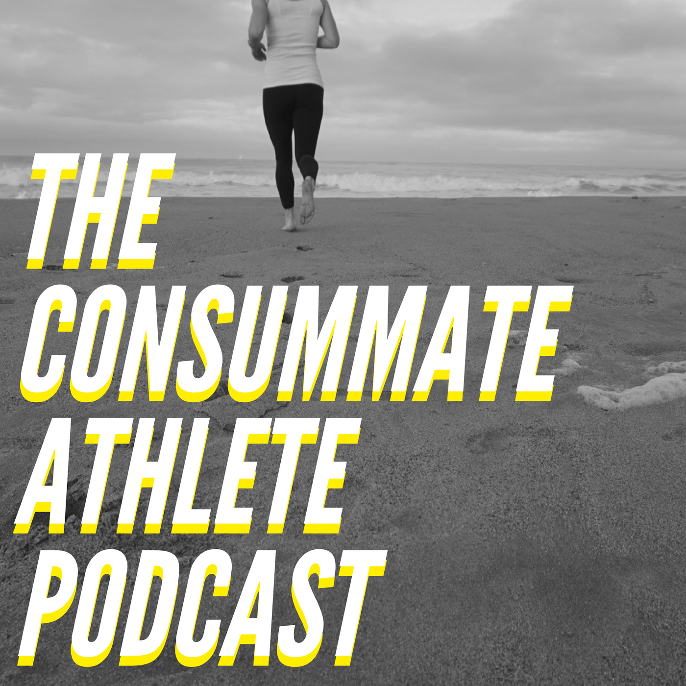 Consummate Athlete Podcast