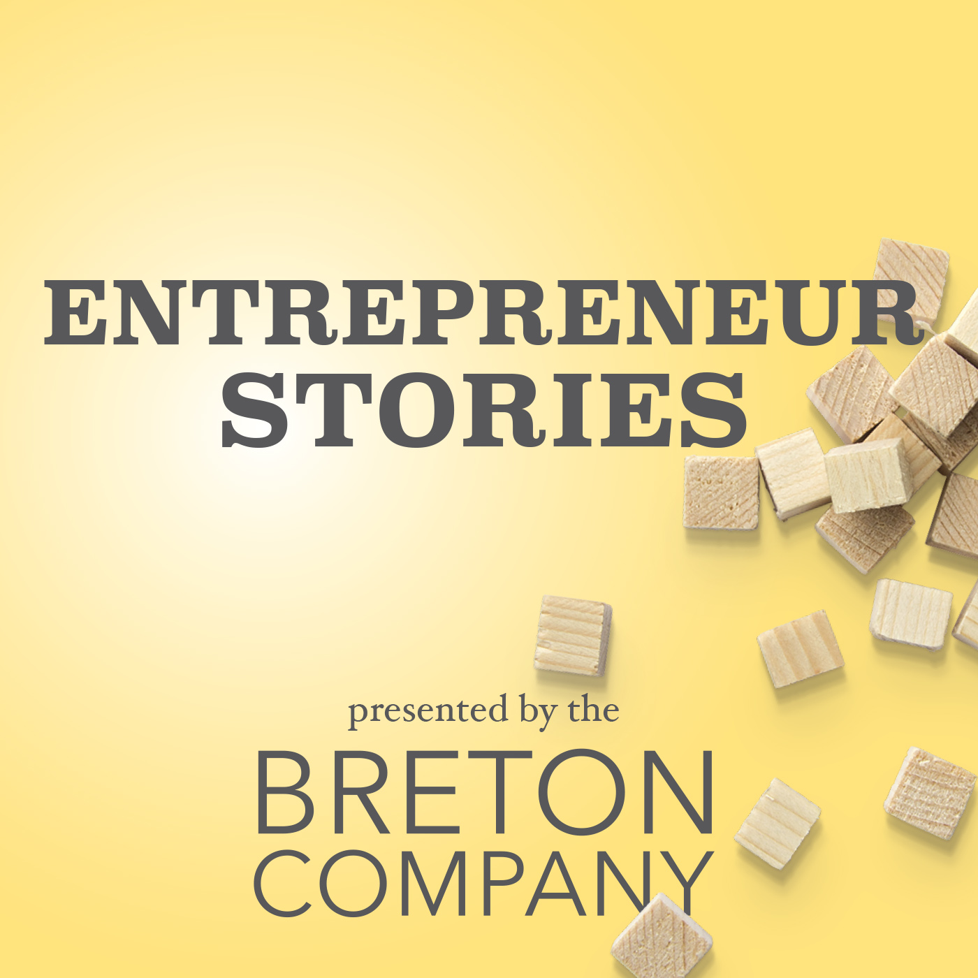 Entrepreneur Stories