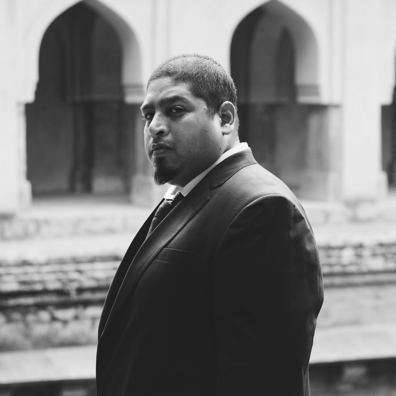 Indian Underground Podcast