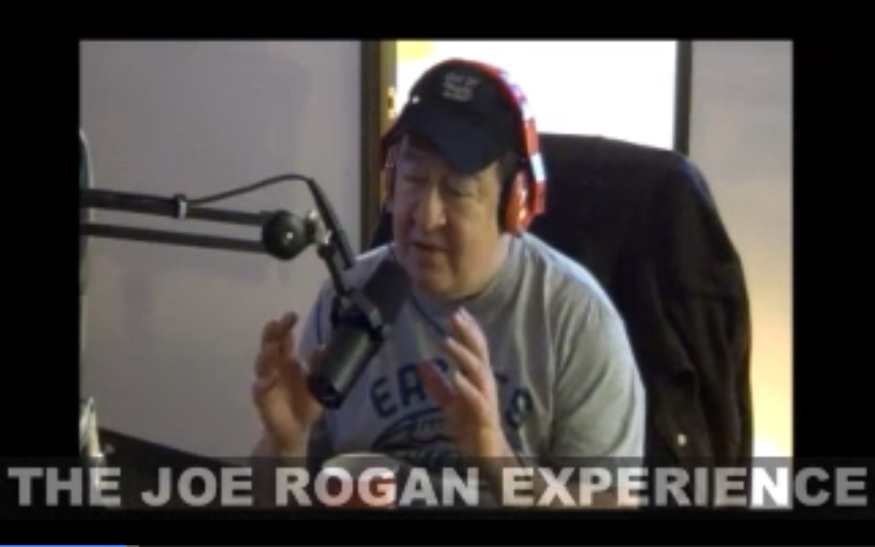 The Joe Rogan Experience #297 - Dom Irrera, Brian Redban