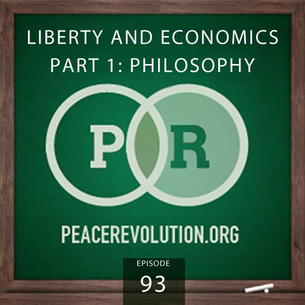 The Peace Revolution Podcast Archive Stream 2006 Present