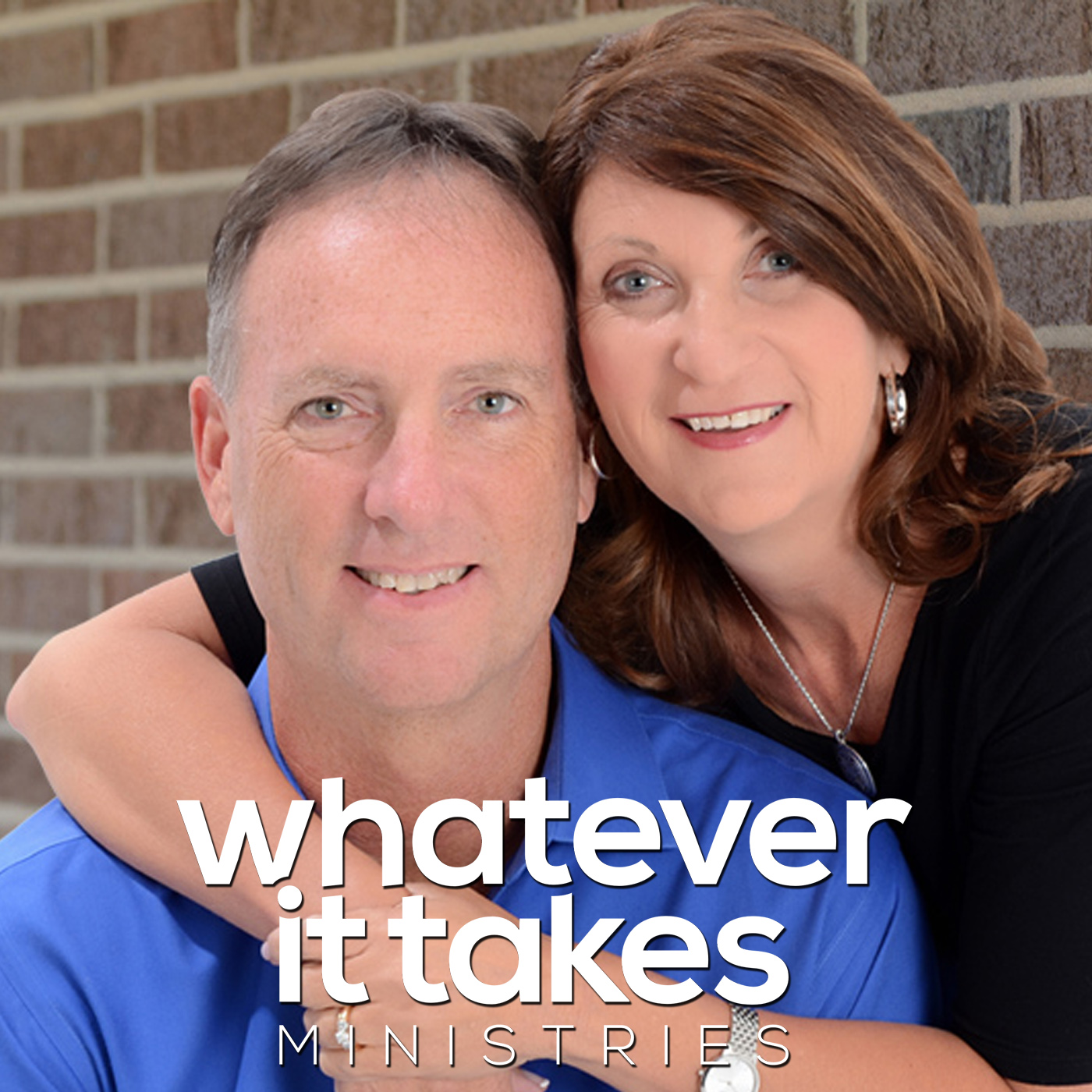 Whatever It Takes Ministries Podcast