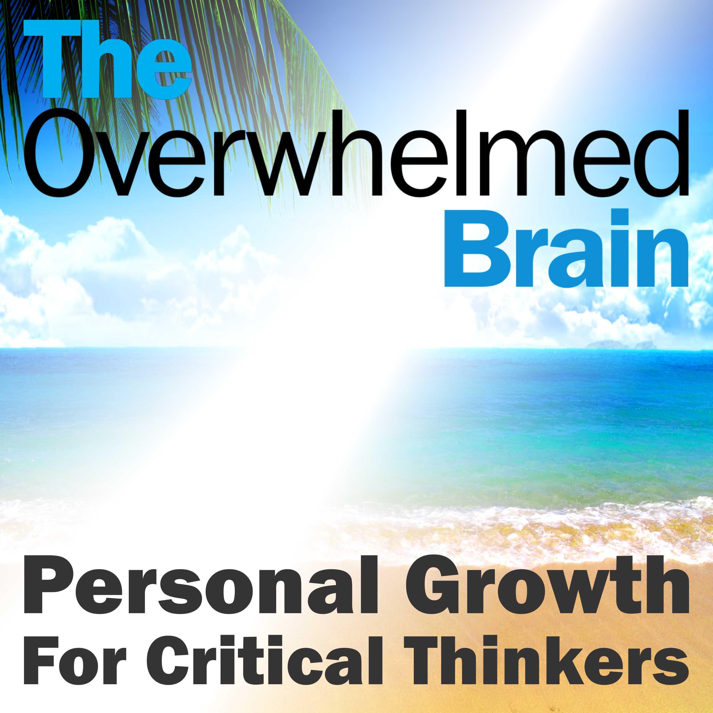 The Overwhelmed Brain   Podbay