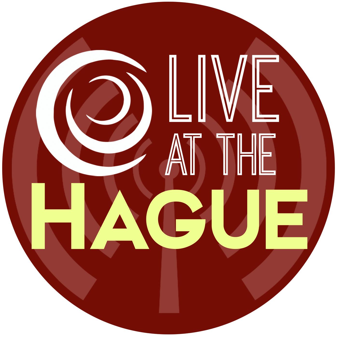 Live at the Hague