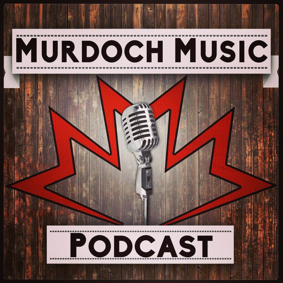 Murdoch Music Podcast