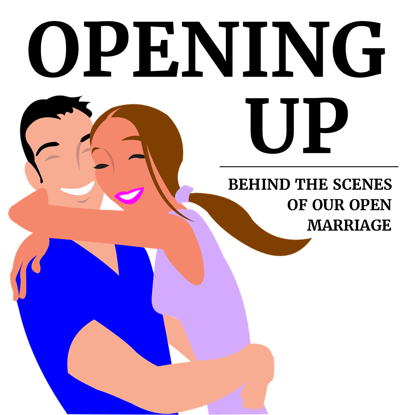 opening up behind the scenes of our open marriage by nikki john