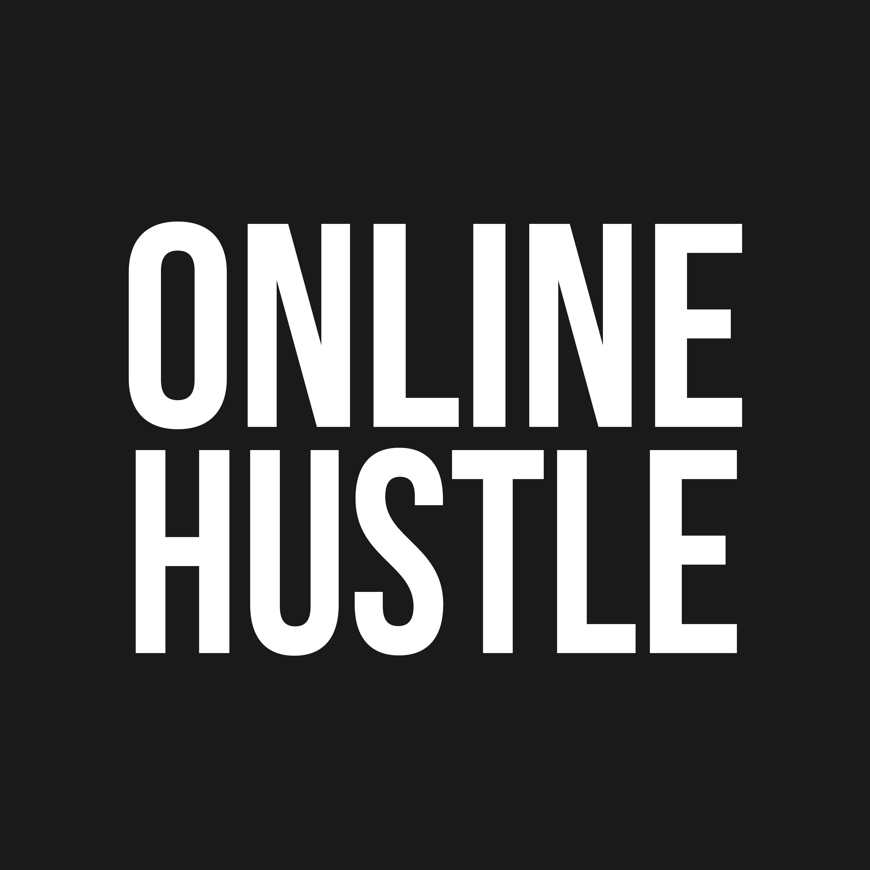 Online Hustle on Apple Podcasts