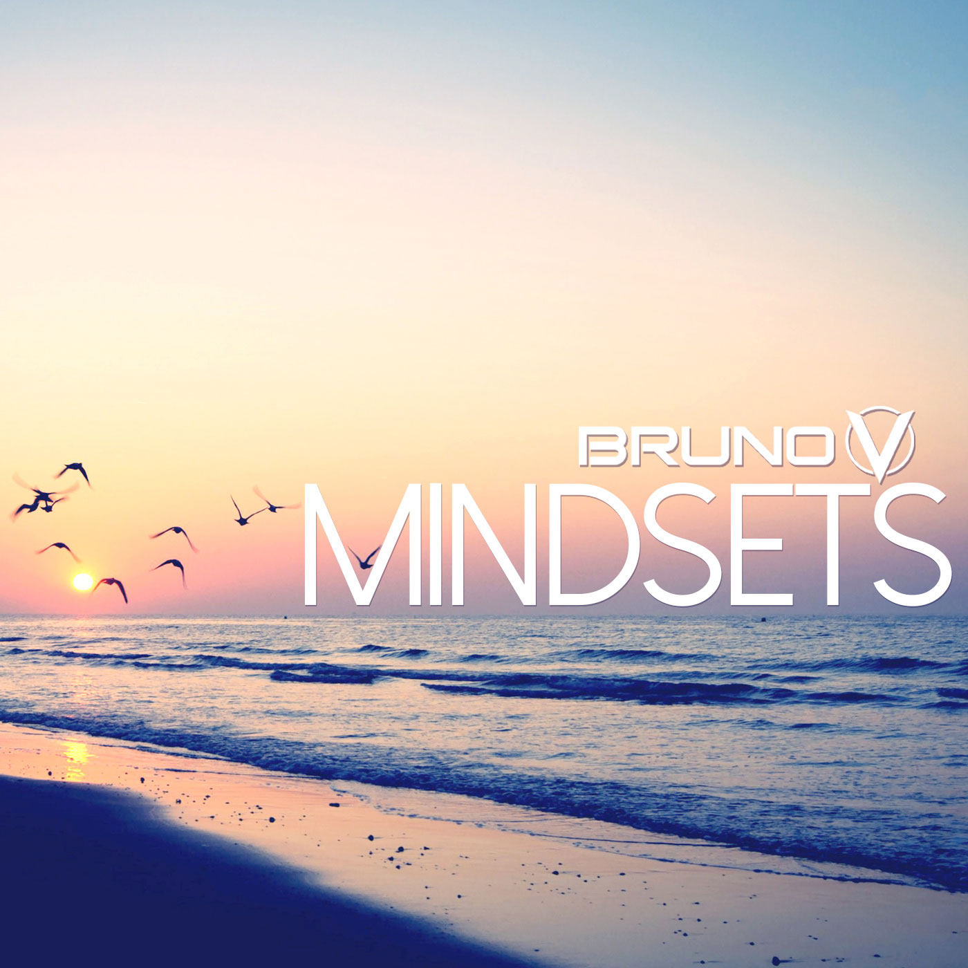 Bruno V - Mindsets Radio