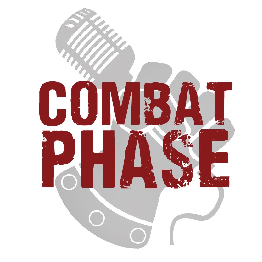 Ep 291 Charge/Fight/Morale Phase Combat Phase podcast