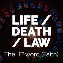 """The """"F"""" Word (Faith)-Elizabeth Mattis Namgyel"""