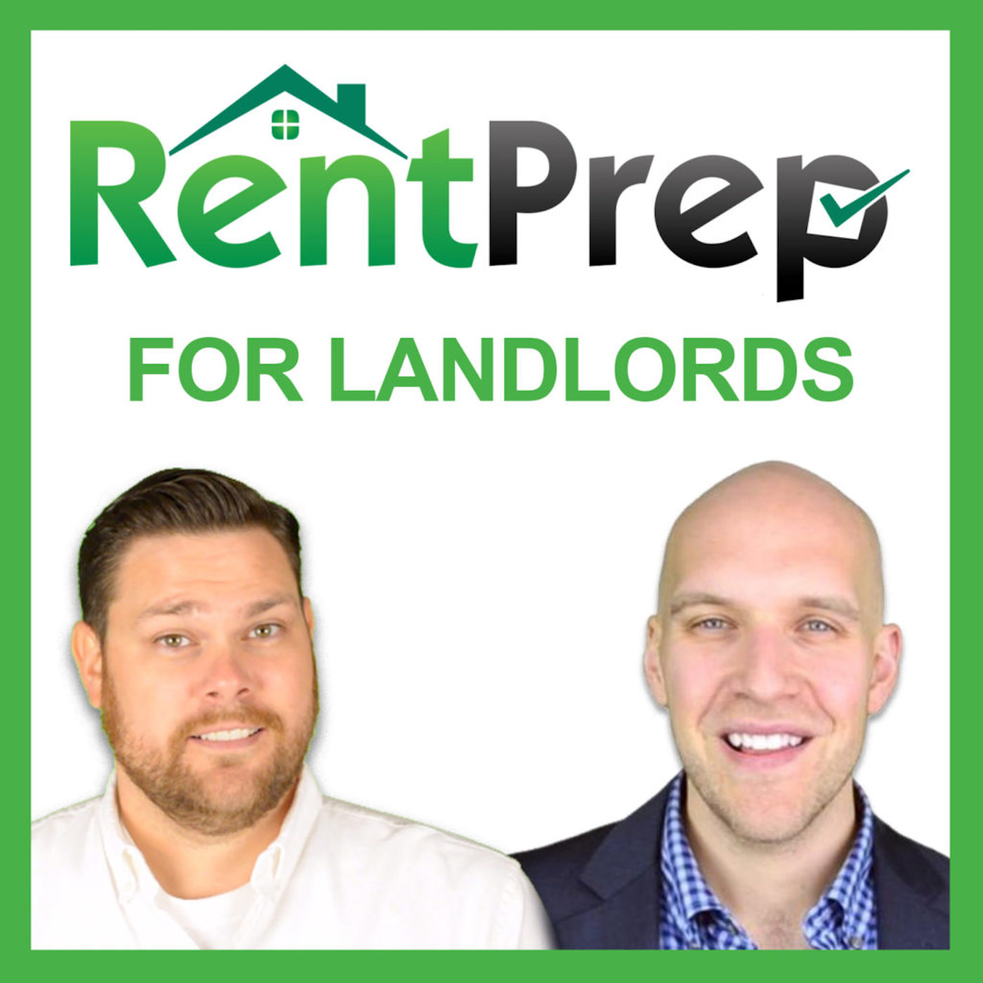 RentPrep For Landlords