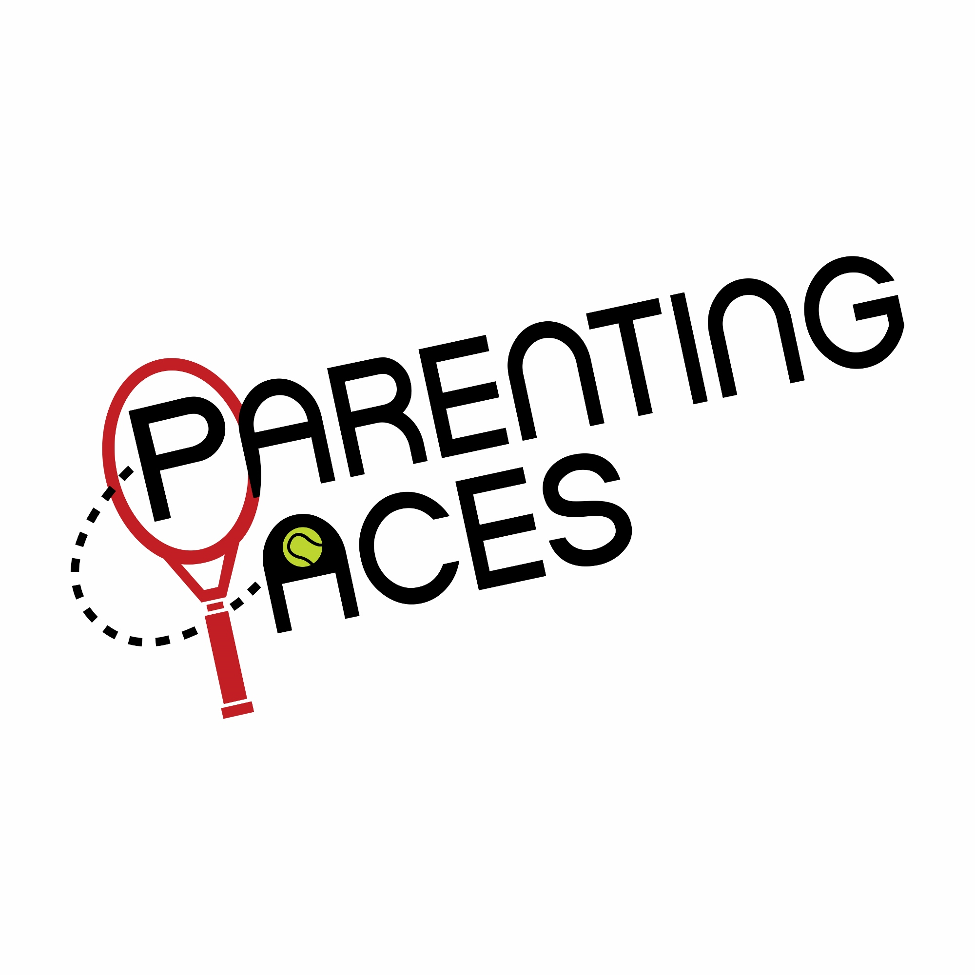 ParentingAces - The Junior Tennis and College Tennis Podcast