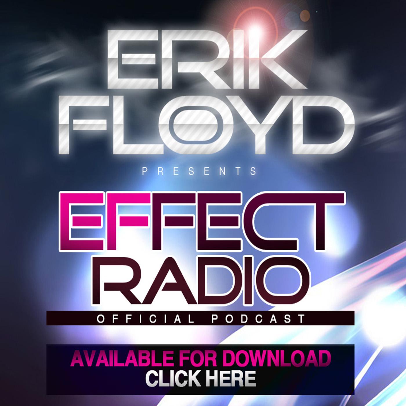 Erik Floyd | Effect Radio