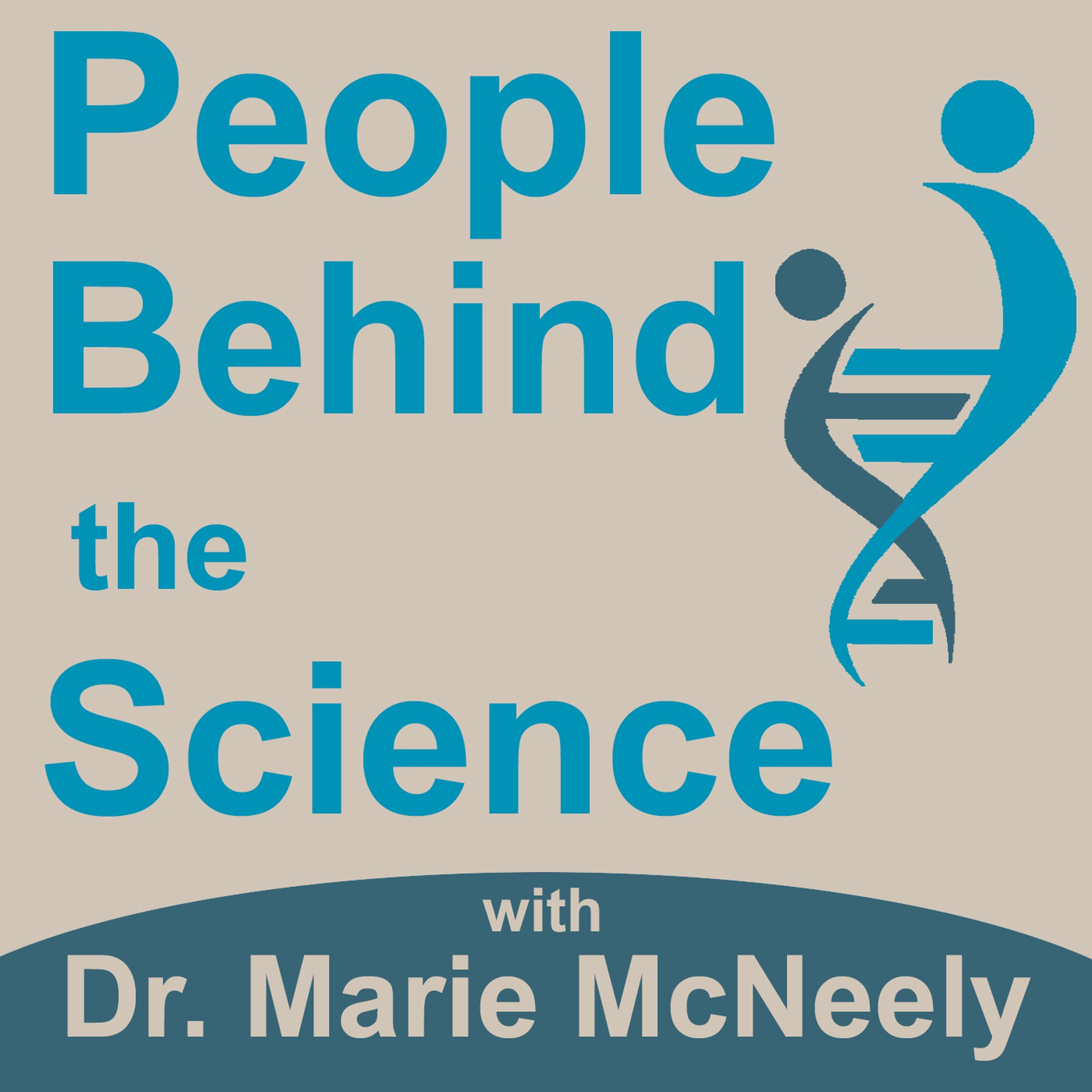 people behind the science podcast stories from scientists about