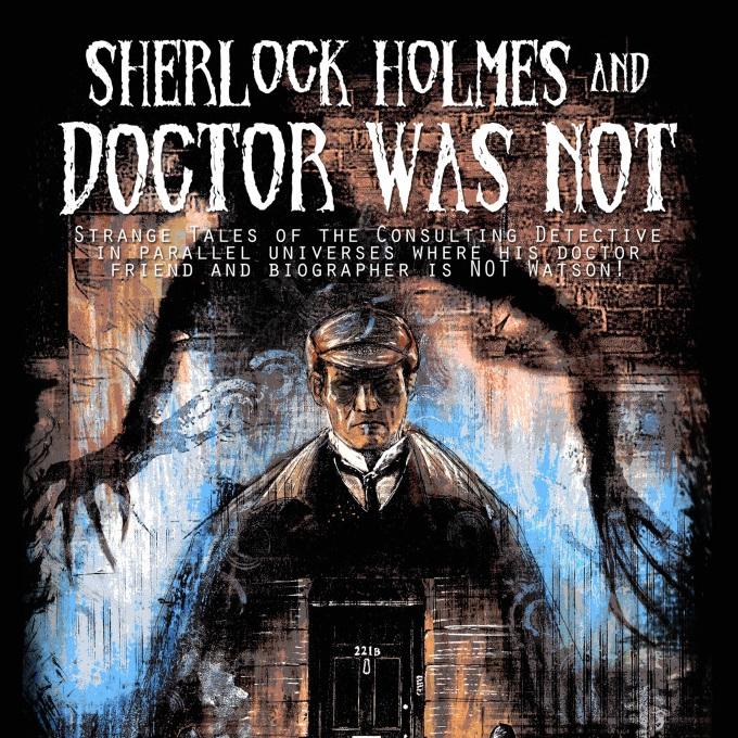 I Hear of Sherlock Everywhere Reviews | Podbay