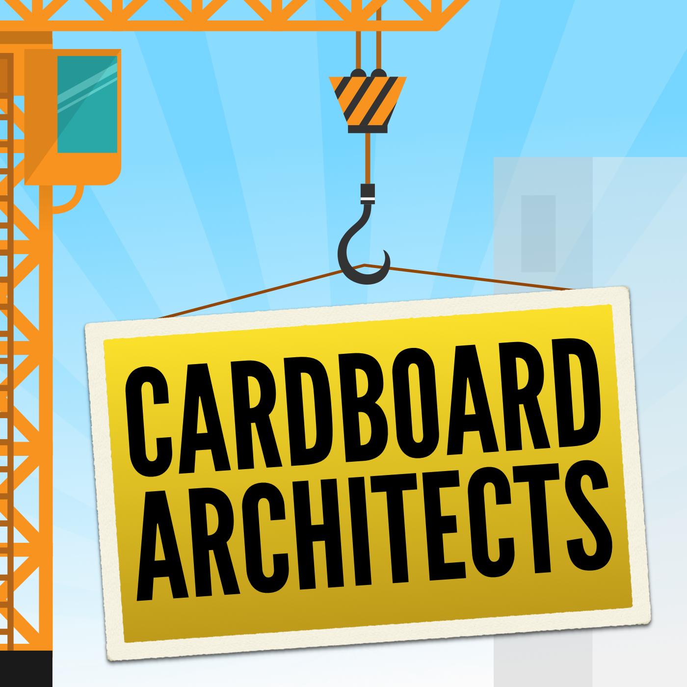 Cardboard Architects