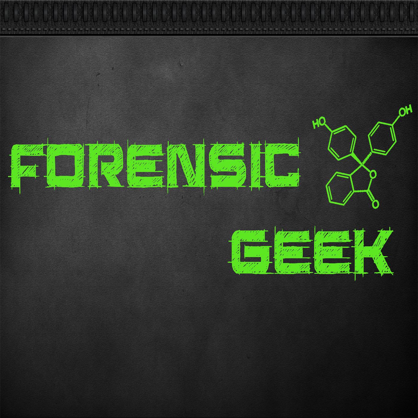 Forensic Geek Radio