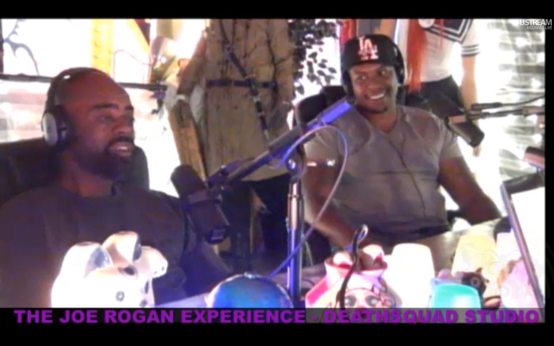 The Joe Rogan Experience #262 - Rick Ross, Brian Redban