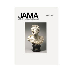 JAMA: 2009-08-05, Vol. 302, No. 5, This Week's Audio Commentary