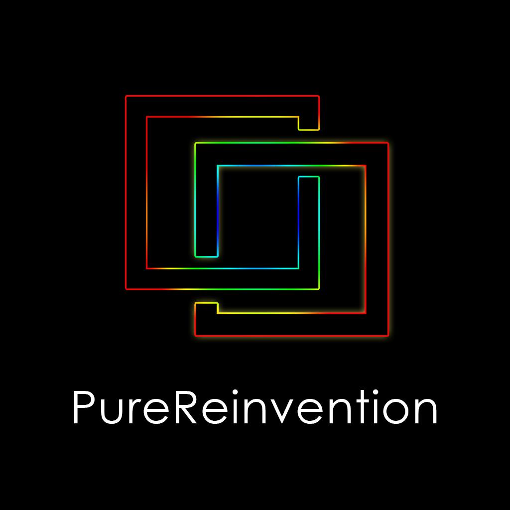 PureReinvention Podcast