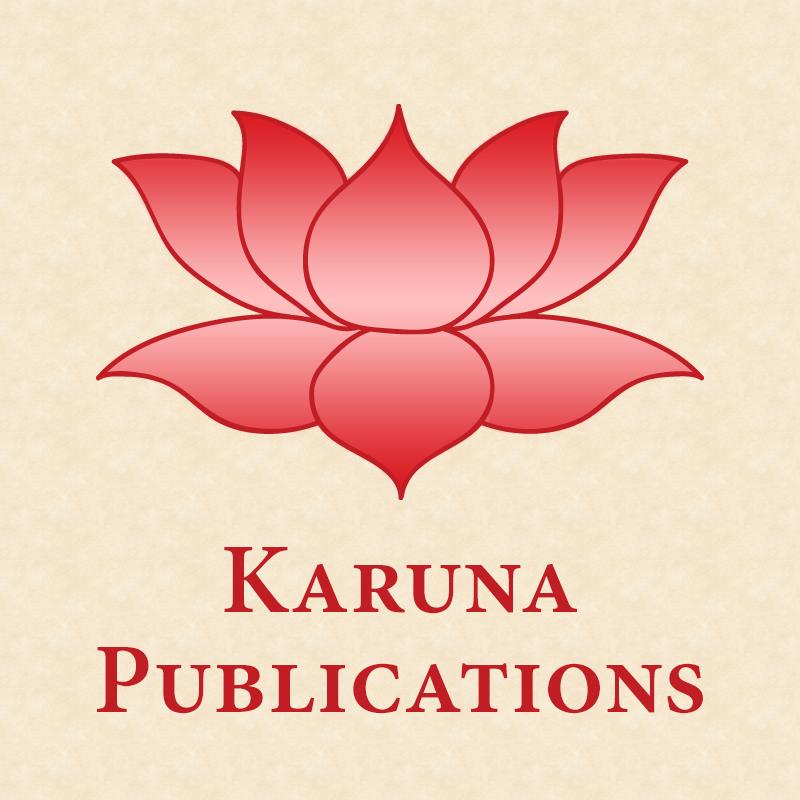 Karuna Publications Podcast
