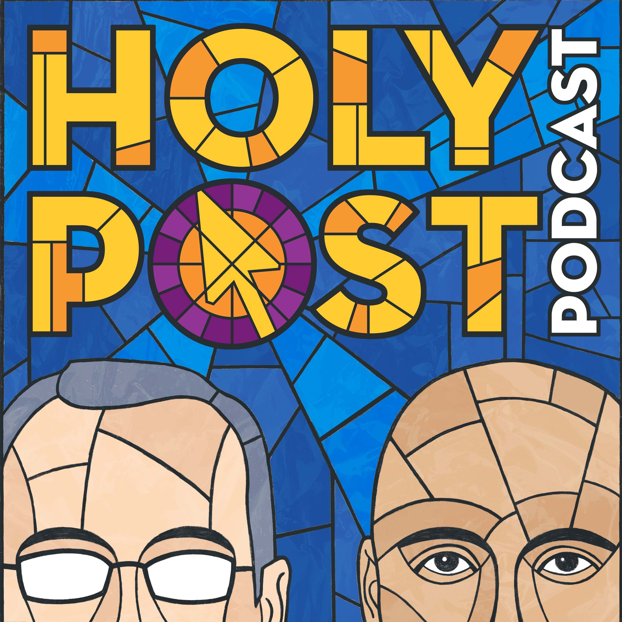 Image result for the holy post podcast
