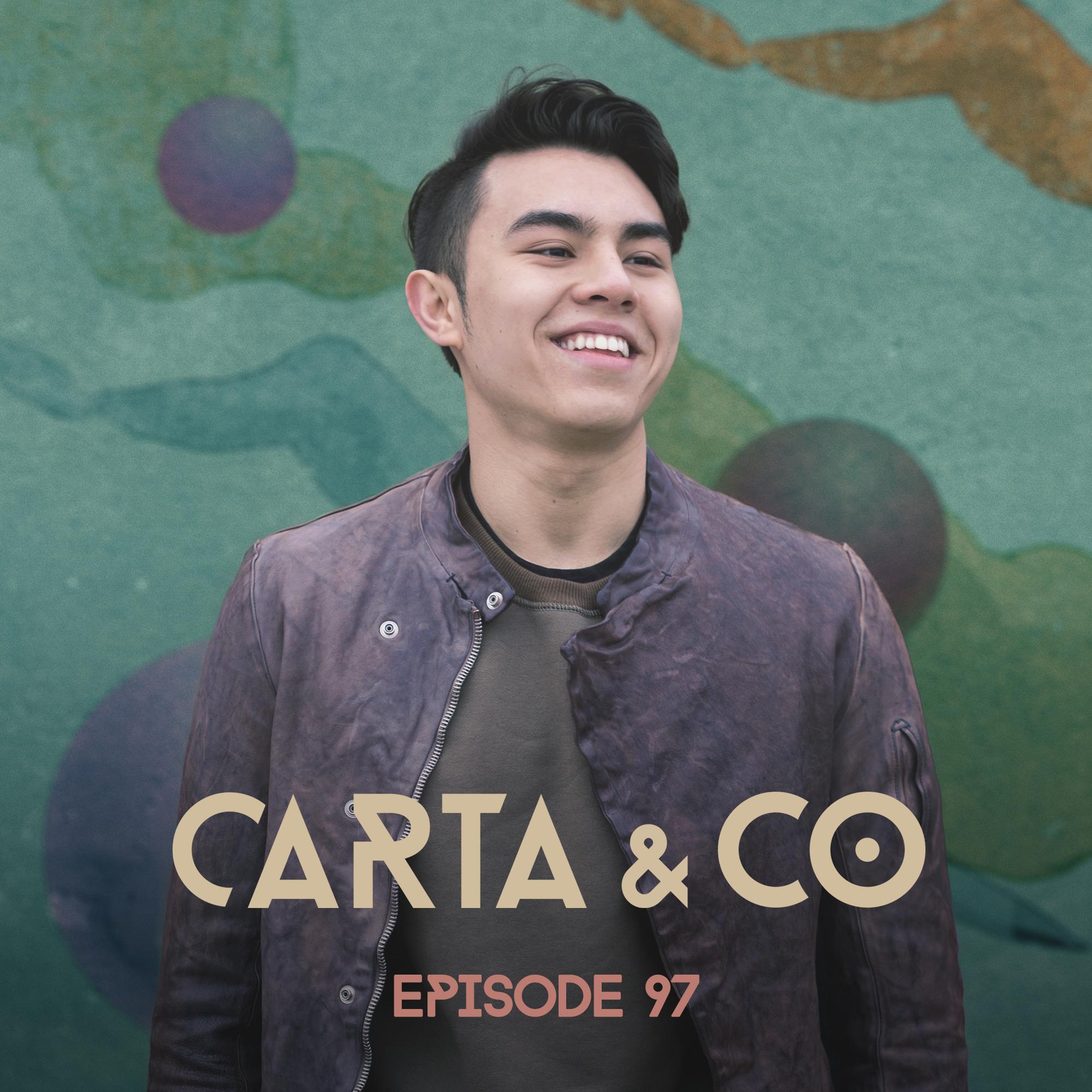 CARTA & CO - EPISODE 97