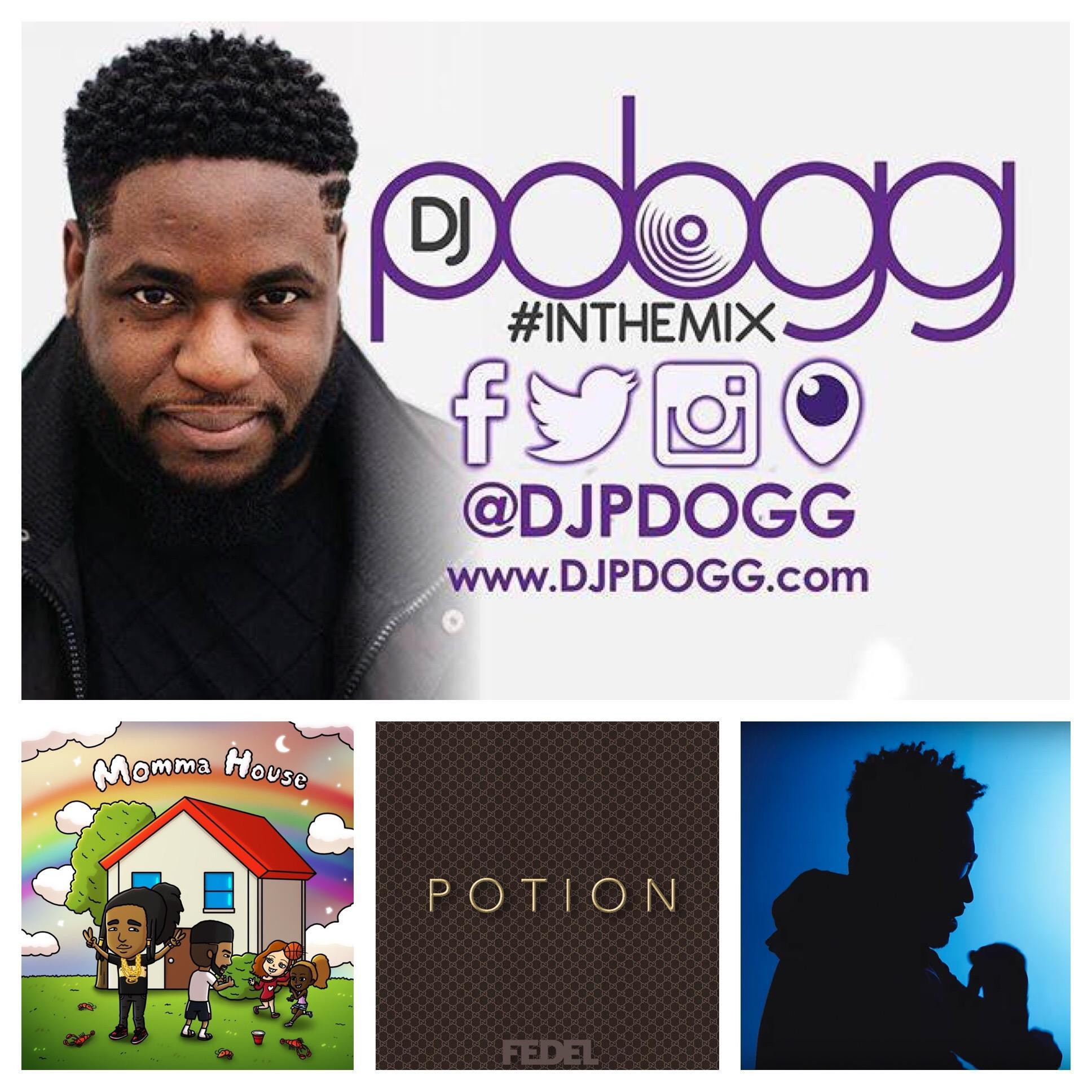 Djpdogg #Inthemix | Podbay