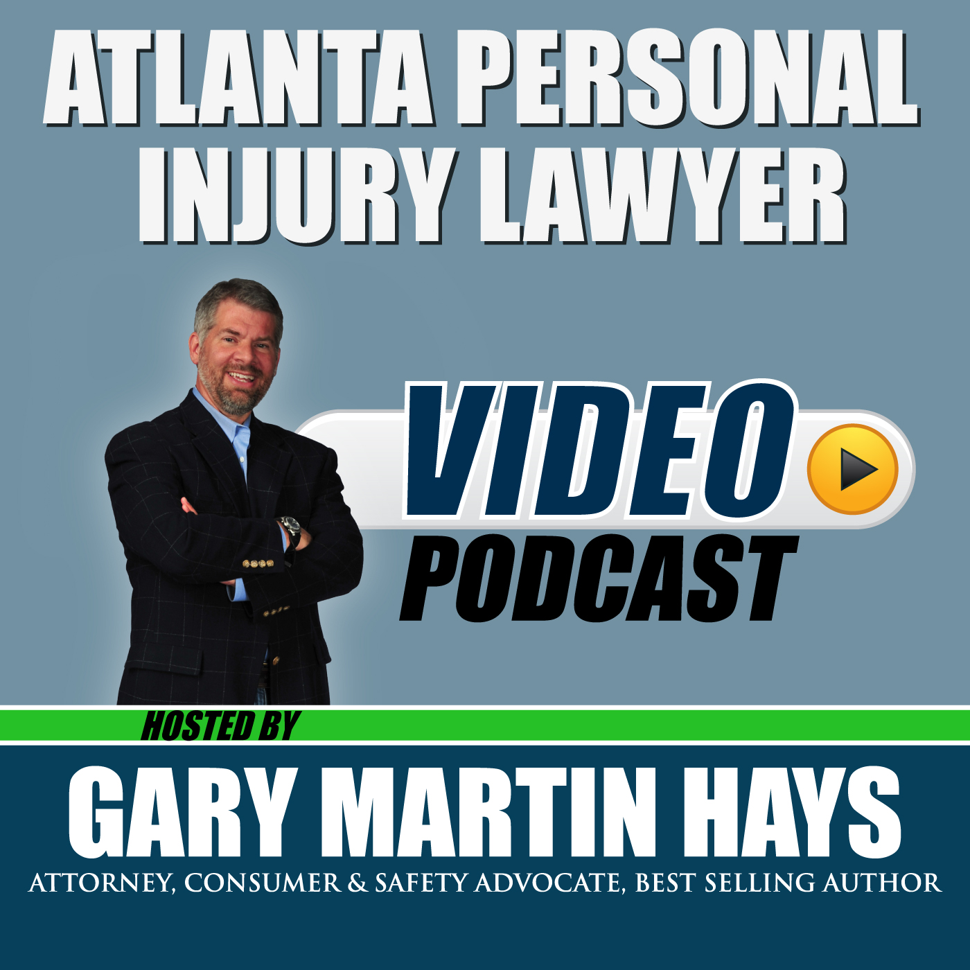 Atlanta Personal Injury Lawyer Podcast