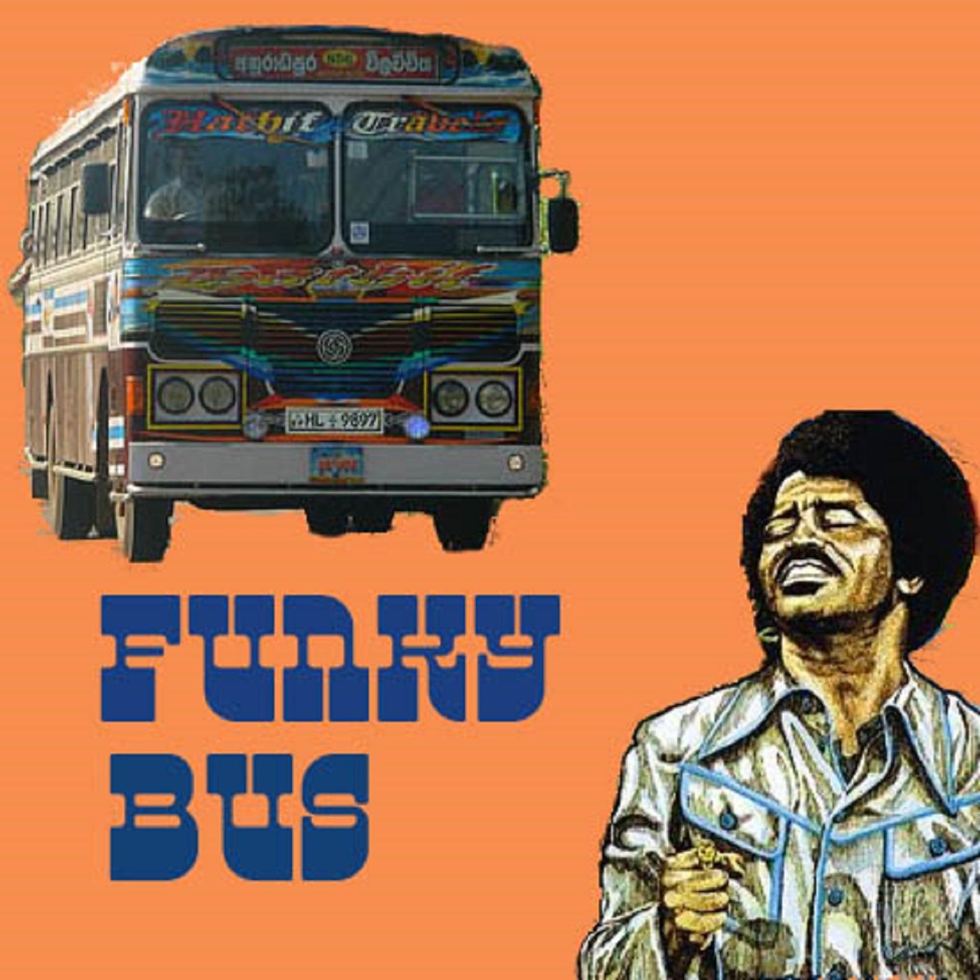 Funky Bus