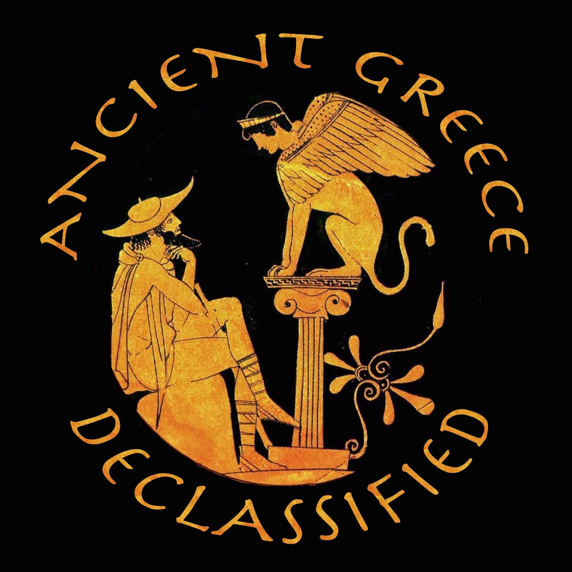 Ancient Greece Declassified