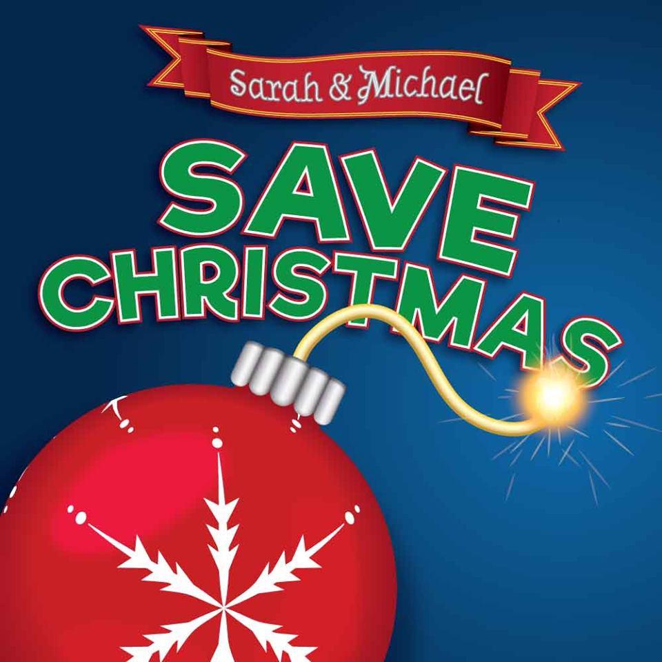 Save Christmas.Sarah Michael Save Christmas Listen Via Stitcher For