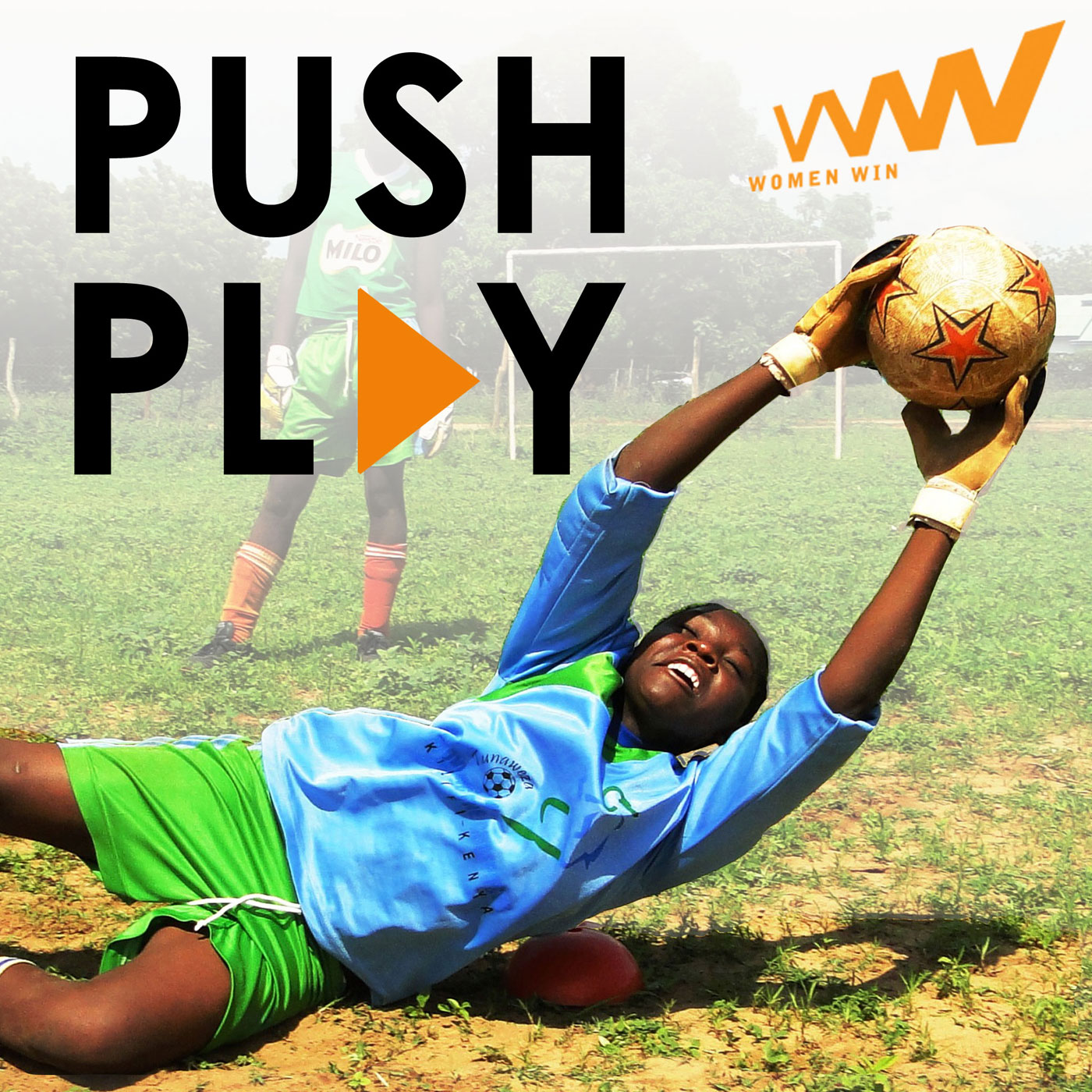 Push Play: Young women's stories of sport and real life
