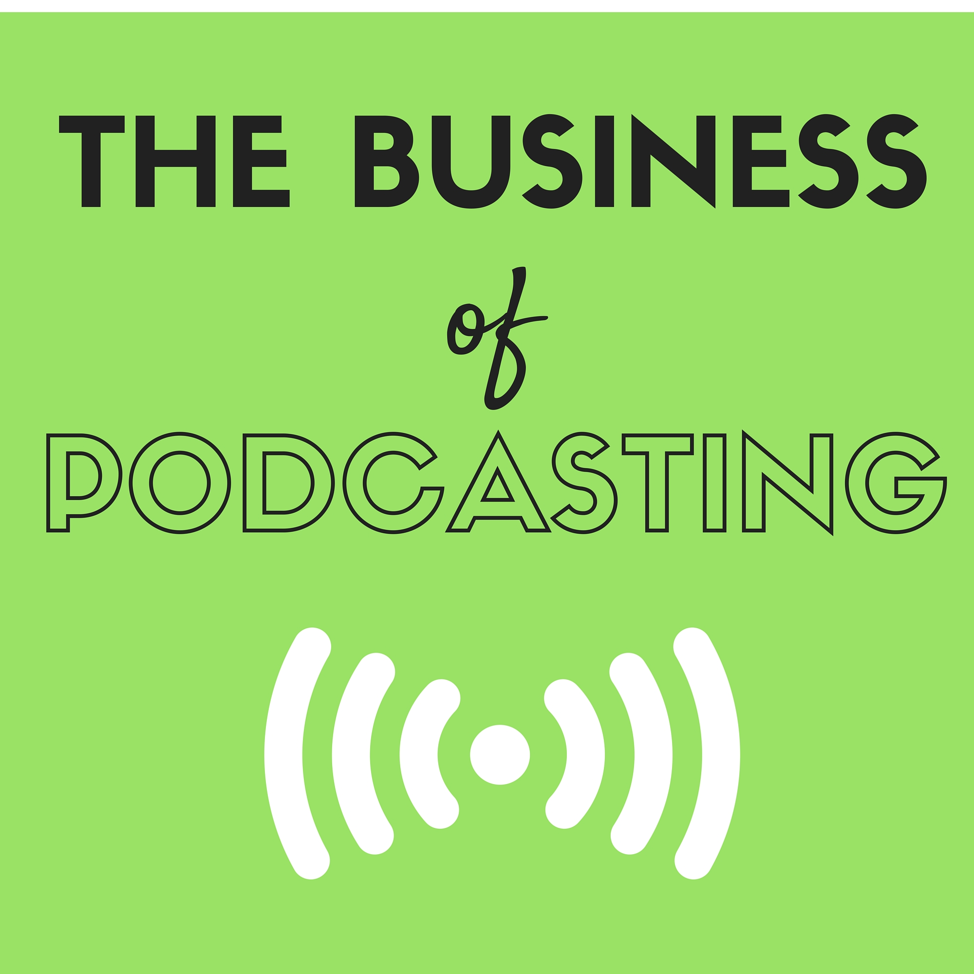 The Business of Podcasting - Audio Advertising
