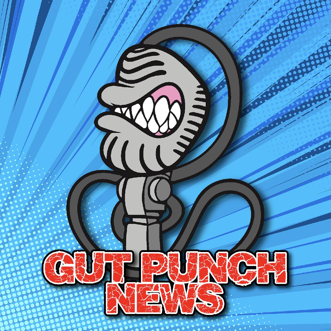 Gut Punch News