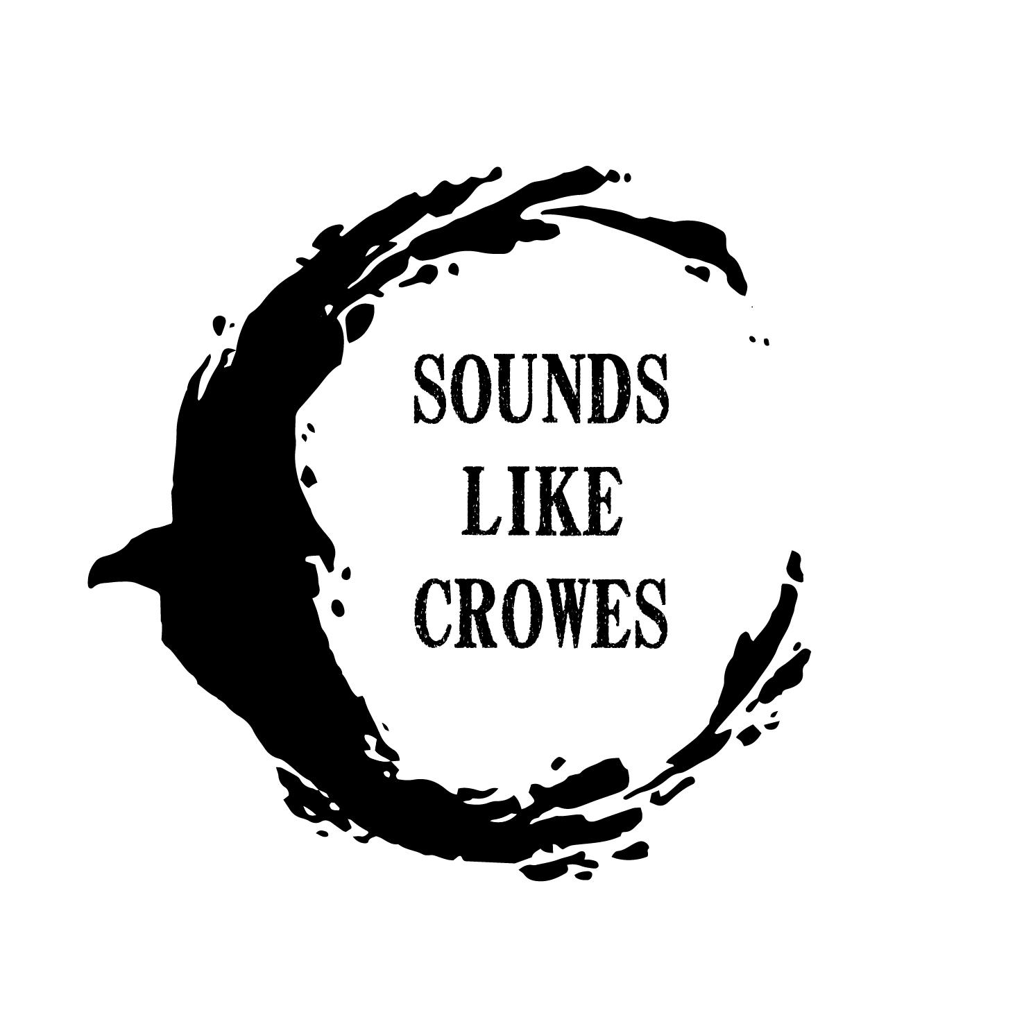 e3fd179f2 Sounds Like Crowes - Home