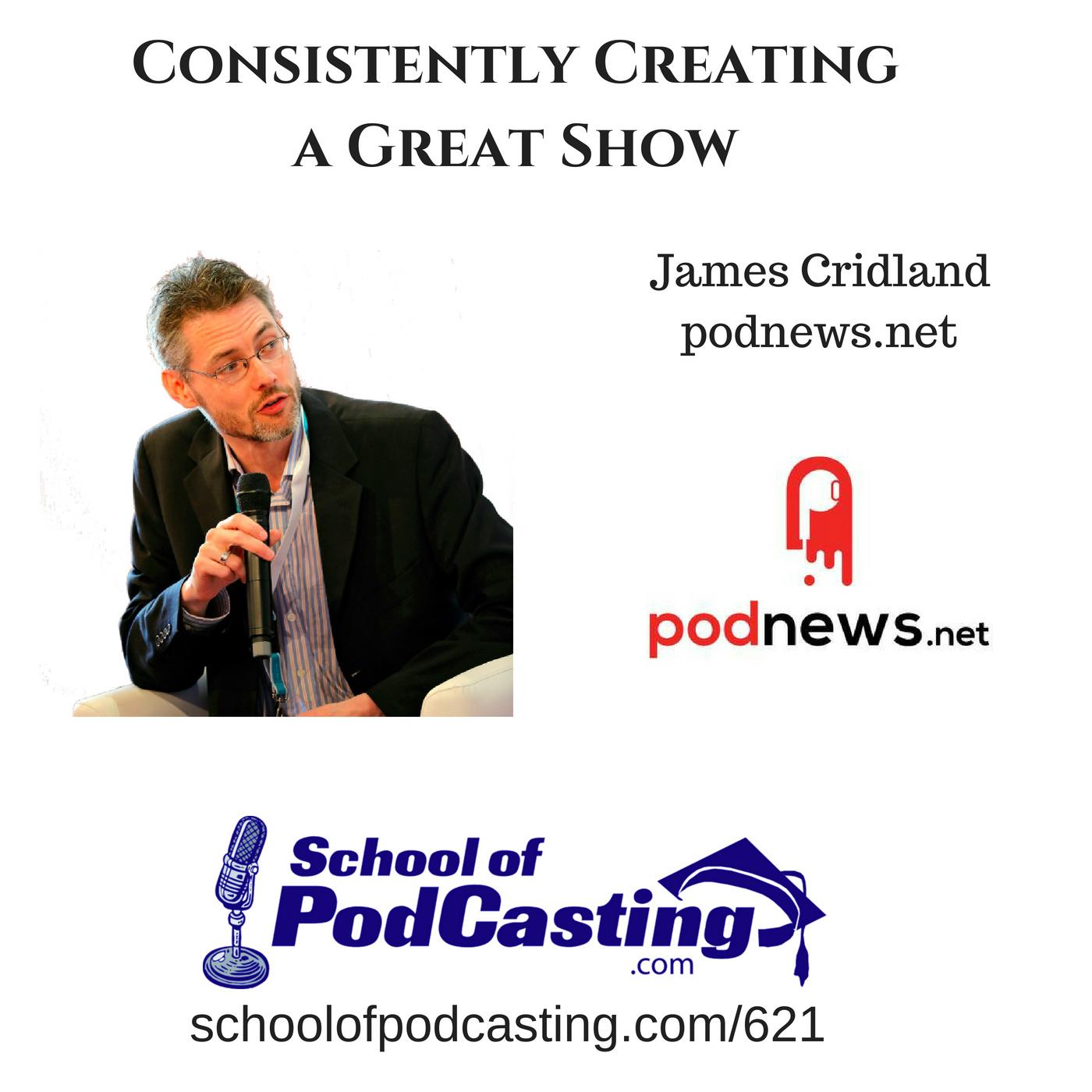 School of Podcasting | Podbay