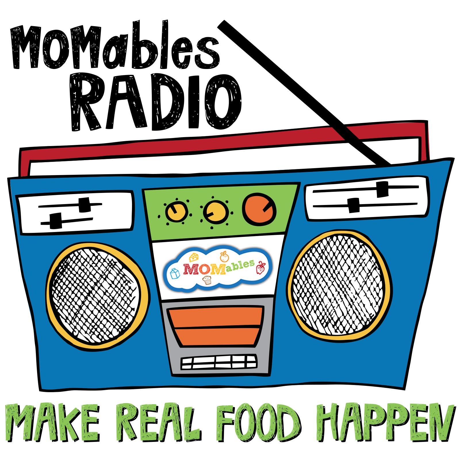 MOMables Radio