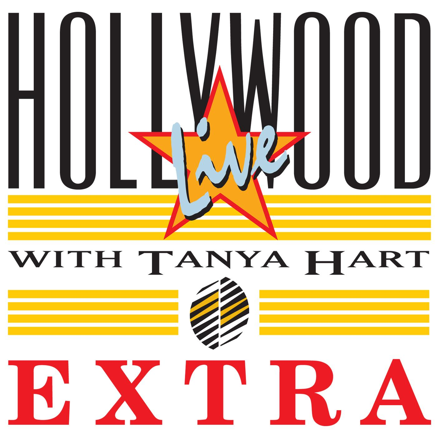 Hollywood Live Extra #80: Bridge Philanthropic Consulting Founder Dwayne Ashley