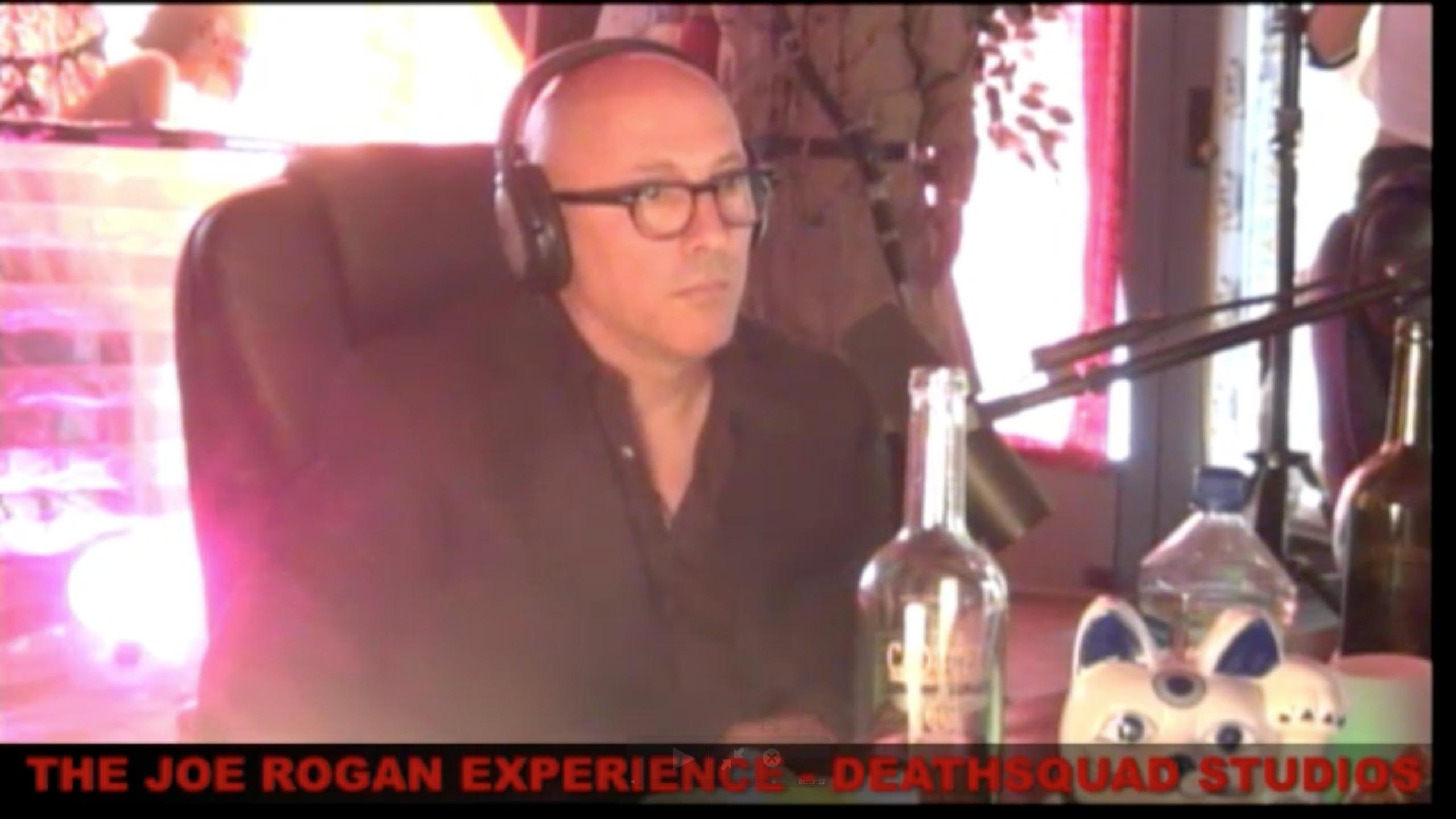 The Joe Rogan Experience #246 -  Maynard J Keenan,  Brian Redban