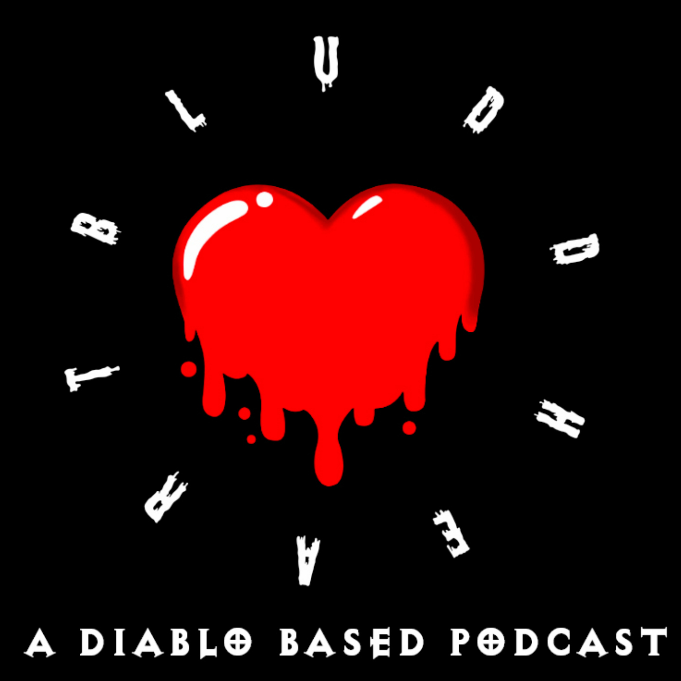 The Bludd Heart Podcast