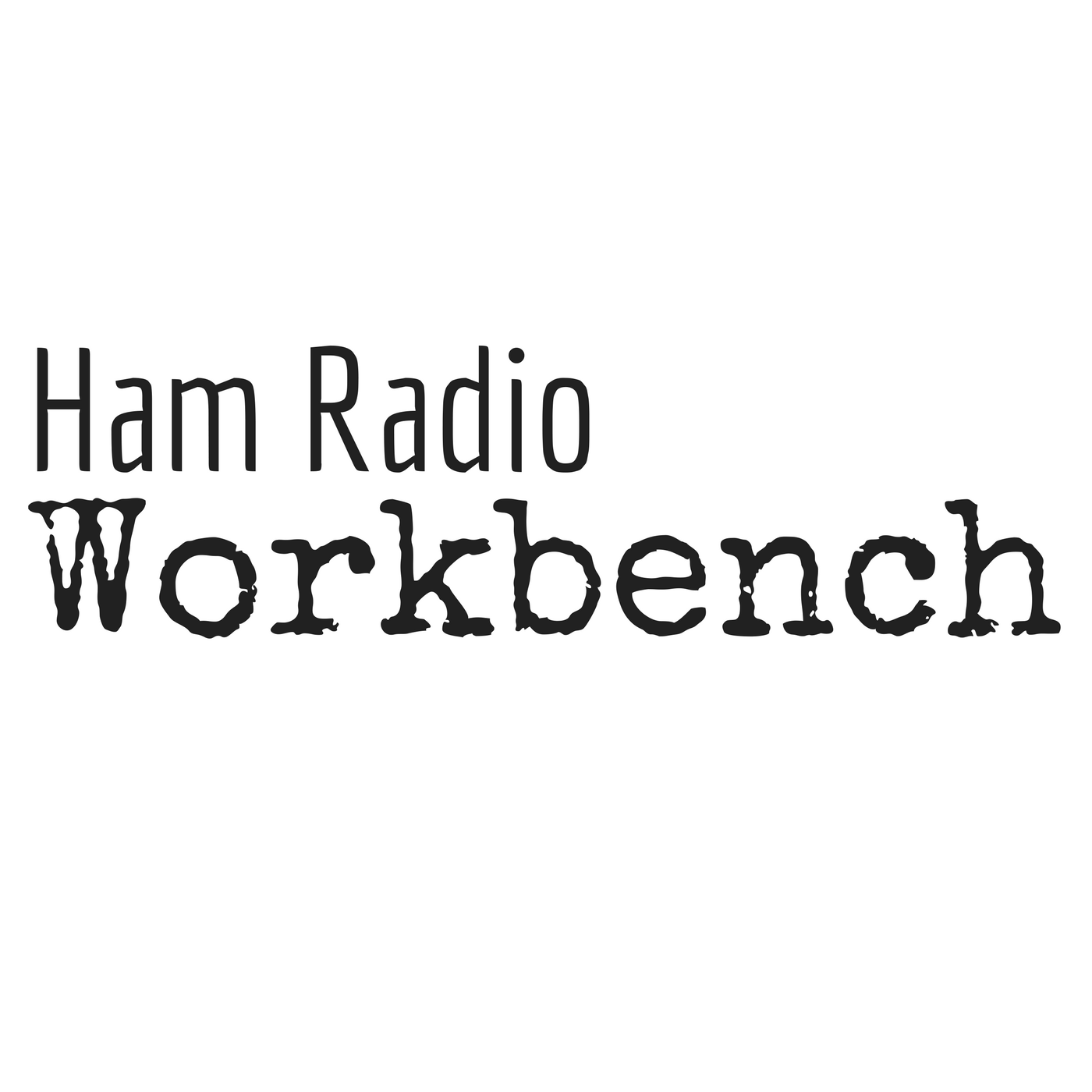 Ham Radio Workbench Podcast